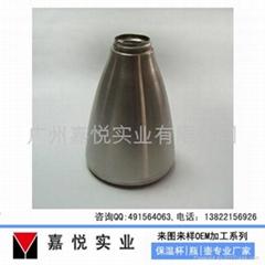 不鏽鋼保溫瓶加工