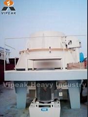 vipeak pcl sand making machine