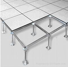 Anti-static HPL/PVC Panels