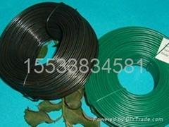 PVC塗塑絲