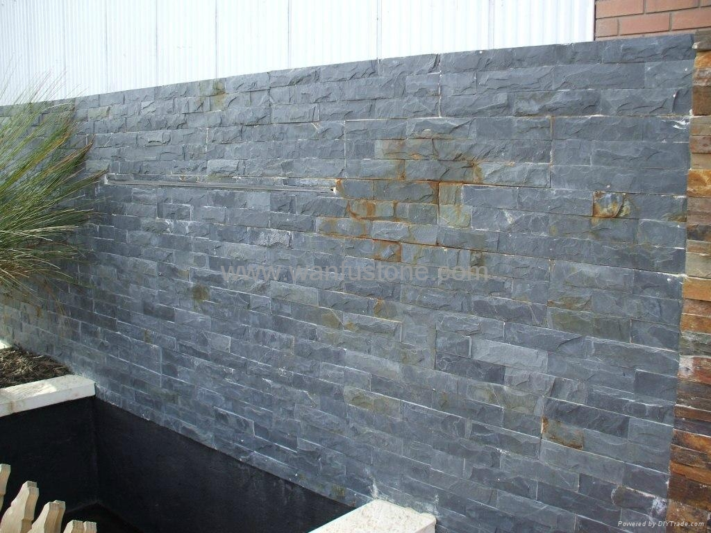 Wall Slate Stone Wfcm China Manufacturer Other