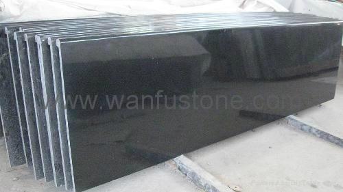Granite kitchen countertop 2