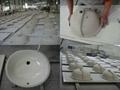 Bathroom or Washroom Granite Vanity Top
