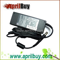 Laptop Adapter for HP 19V 4.74A  7.5*5.0 Pin 384020-001