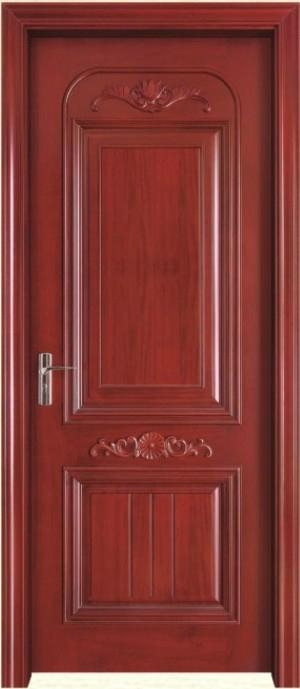 Interior solid wood doors banuo china plastic door door products diytrade china Interior doors manufacturers