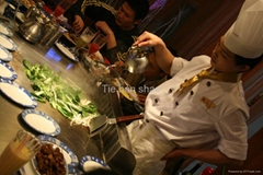 kitchenware equipment teppanyaki grill
