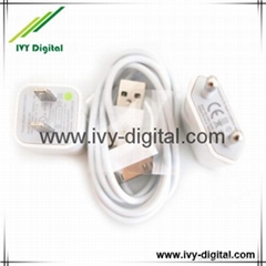 USB Wall Charger for iPhone 3G 3GS 4G 4GS