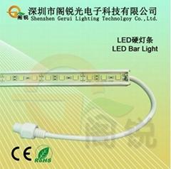 Waterproof Led Bar Light 5050 Series