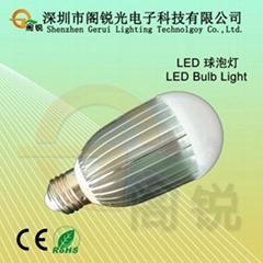 直接替换型LED球泡灯