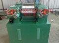 6寸实验室炼胶机