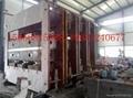 输送带平板硫化机 3