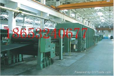 输送带平板硫化机 4