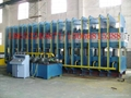 输送带平板硫化机 5
