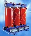 供應華通干式變壓器 2