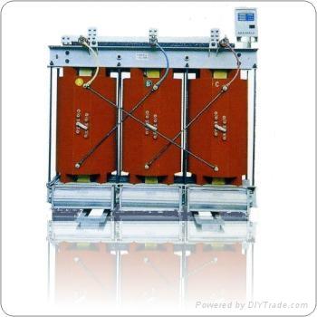 供應華通干式變壓器 4