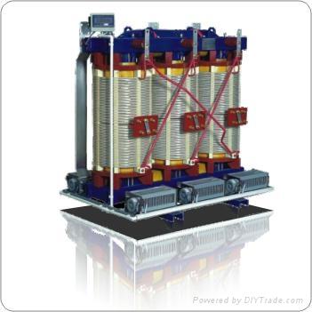 供應華通干式變壓器 5