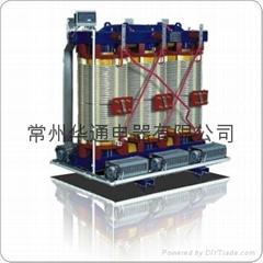 供應環氧樹脂昌建干式變壓器