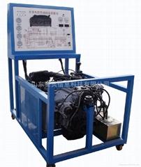 豐田1ZR 汽車電控發動機實驗台