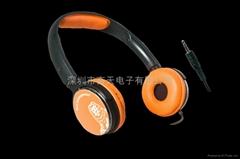mp3音乐有线耳机