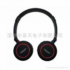 读卡MP3音乐耳机