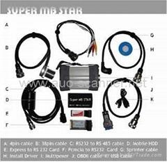 Super mb star supplier