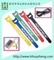 nylon velcro cable tie wraps