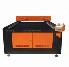 供应ZY1325-B 亚克力激光切割机
