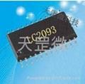 插卡音箱解码IC 1