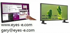 82inch Touch LCD Monitor (Can Be Customized)