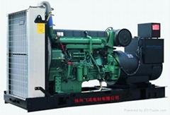 Feihong Volvo diesel generator set