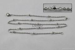 十字单珠链(SZ-02)