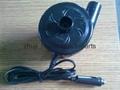 12V電動沖氣泵 2