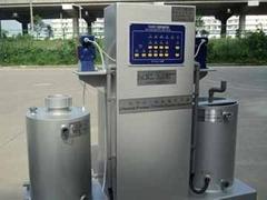 鄭州金戈醫院污水處理設備