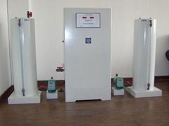 北京市二氧化氯发生器