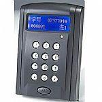 门禁考勤一体机HG-703