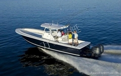 WH700 fishing boat