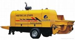 HBT柴油机系列