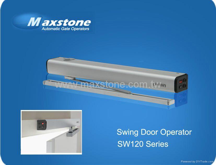 automatic swing door operator  1