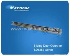 double/ single sliding door operator