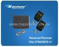 330Mhz Reciver &Remote Controller