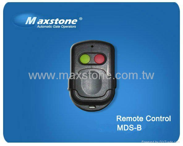 433.92Mhz swing gate remote controlle 1