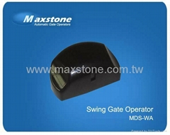 swing door/ gate microwave sensor,