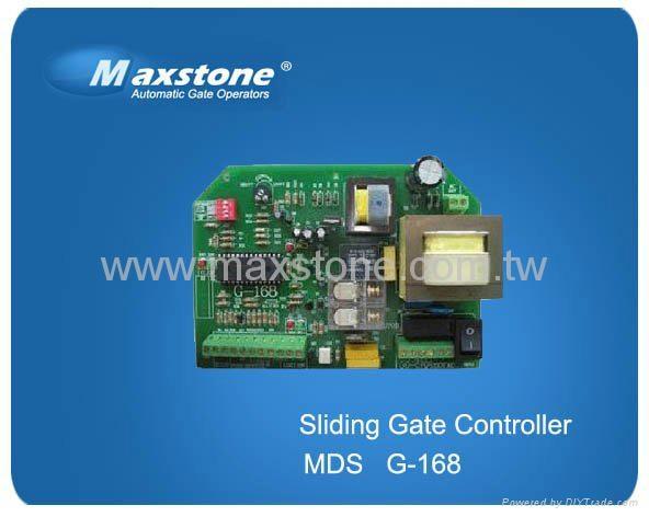 AC220V /110V sliding gate control board  1