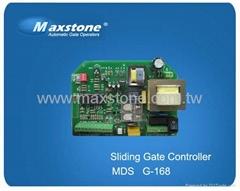 AC220V /110V sliding gate control board
