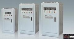 DBW/SBW/SBW-F Compensated Voltage Stabilizer