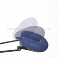 ADJUSTABLE HEADREST FOR MASSAGE TABLE