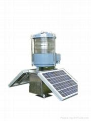LED solar navigation marine sailing use anchor light