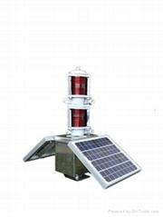 boat marine sailing use navigation solar port light