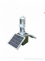 LED solar navigation boat sailing use stern light