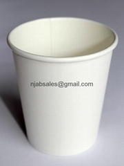 Vending Paper Cup for Europen Coffee machine